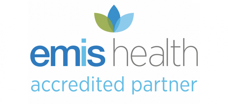 RIVIAM delivers integrated care as an accredited EMIS Web partner
