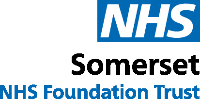 Somerset NHS Foundation Trust will be using RIVIAM's Digital Immunisations Consent service to go paperless in 2020 logo